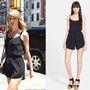 És még egyszer Taylor Swift, ezúttal 18 ezres MinkPink (Nordstrom) overálban