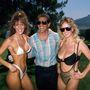 A nyolcvanas években az ennyire  V-alakú bikinialsók voltak a divatosak, emlékszik?