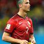 Cristiano Ronaldo, Portugália