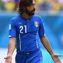 Andrea Pirlo, Olaszország