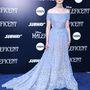 De Elle Fanning Elie Saab couture ruháját nem tudta felülmúlni.