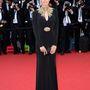 Victoria Bonia Cannes-ban viselte.