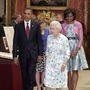 2011: Obamáék élőben is látták a felete félcipőt.