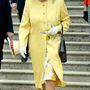 2014. június 26., London: jótékonysági kerti parti a Buckingham palotában