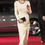 A Mandela-film londoni bemutatójára például egy 8 ezer forintos Zara nyakláncot vett fel Katalin.