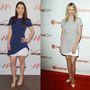 Emilia Clarke és Cameron Diaz félmilliós ruhában