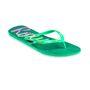 Színes strandpapucsok az Intersportban: a Roxy márka szörfösök körében régóta ismert.