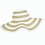 Egy nagyon menő, széles karimás kalapért 2490 forintot kérnek a Tescóban. Láttunk egyszínűt is 1790 forintért.