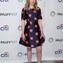 Gillian Jacobs pedig a PaleyFestre vett fel. Ki viselte jobban?