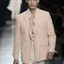 A Bottega Venetánál jövőre is maradnak a pasztellszínek.
