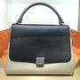 A Céline táskák is 400 ezer forint fölötti áron kaphatók, még leárazva is.