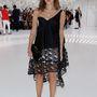 Emma Watson Dior szettben.