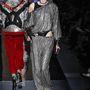 Vegyes érzésekkel fogadta a közönség a  tervező legújabb, izgalmasnak is mondható couture kollekcióját.