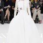 Fekete körömcipővel képzeli el a Dior a menyasszonyokat.