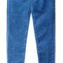 A farmerszerű leggings kényelmes és jól kombinálható.
