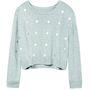 Tezenis 2014-15 ősz/tél: kellemes, puha pulóver.