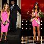 A rózsaszín ruha két élete