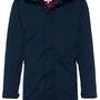 OnlySons kabát a brit vidék jegyében, 29990 forint