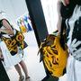 A BOB-cheetah névre hallgató hátizsák a kollekció legdrágább darabja, 58 ezer forintba kerül.