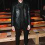 Miles Kane énekes gyakran látható Saint Laurent cuccokban.