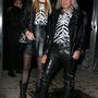 Jim Goldstein jól láthatóan nem divatból öltözött rockernek.