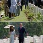 II. Erzsébet 1989-ben járt Szingapúrban, ahol lerótta tiszteletét a Kranji katonai temetőben a II. világháborúban elesett szövetséges katonák sírjai előtt. Katalin hercegné a Gyémántjubileum évében rendezett hivatalos úton a királynőt képviselte.