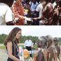 A Salamon szigeteken nem változott a brit királyi család üdvözlési ceremóniája az elmúlt 30 évben.