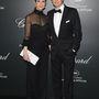Colin and Livia Firth hivatalosan az év egyik legjobban öltözött párja.