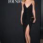 A szupermodell, Karlie Kloss a szakmai listán kapott helyett. A modell példaképe Grace Kelly.