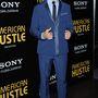 Jeremy Renner az Amerikai botrány Los Angeles-i premierjére érkezett a Dior-szmokingban
