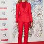 A négy gyerekes szupermodellt, Natalia Vodianovát annak ellenére nem választotta be a lap a legjobban öltözöttek közé, hogy  ő látható a legjobban öltözöttek listáját lehozó szeptemberi kiadás borítóján.