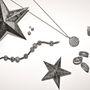 A tél egyik fő ihletője a csillagok fénye
