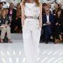 Nem baj, ha egy kis minta is van rajta. (Christian Dior - Párizsi haute couture divathét - 2014/15 ősz/tél)