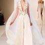 Estélyinek is beillik. (Dilek Hanif - Párizsi haute couture divathét - 2014 tavasz/nyár)