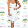 Mitchell az augusztus 10-i Teen Choice Awards-ra vette fel a kétrészes