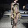 7. áttetsző ruha a Pradánál