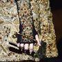 11: Aranybánya a Dolce & Gabbana showján