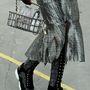 10: Chanel edzőcipő