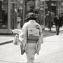 Egy kép az 1960-es évek Japánjából.