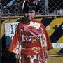 Tokiói kislány hagyományos japán viseletben 1974-ből.