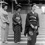 Ez már az 1930-as évek és a helyszín ismét Japán.