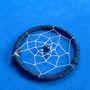 Kösse a gyöngyöt tartalmazó szálat a szemben lévő, első szabad cérnaszálhoz.