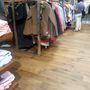 Gant: a kabát  109.990 helyett 32.990 forintért jó vásár.