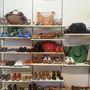 The shoe store: A kínálat sajnos nem győzött meg.