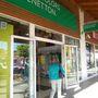 Benetton Outlet: olyan, mintha évek óta nem lett volna árucsere.