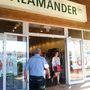 Salamander Outlet