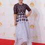 Kelly Osbourne ruháján túl sok a csipke, túl sok a szín és túl sok a tüll.
