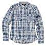 A NewYorkerbe is érdemes benézni, a H&M-hez hasonlóan ott is már 4 ezerért lehet kockás ingünk.