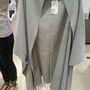 H&M: Ha unja a kabátokat, érdemes ide is benéznie. Ár: 8990 Ft