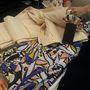 Zara: A világos nadrágból  csak három méretben gyártottak, a legkisebbekből egy rakat megmaradt. 4995 forintba kerül egy darab.